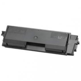 Kyocera TK-590 [Bk] kompatibilis toner [3 év garancia] (ForUse)