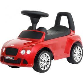 Lábbal hajtós autó - Buddy Toys, BPC 5121