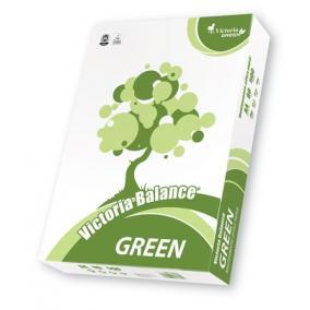 Másolópapír, újrahasznosított, A4, 80 g, VICTORIA