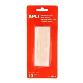Ragasztó stick, APLI, 7,5mm [10 db]