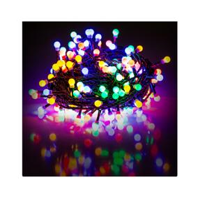 Led-es beltéri fényfüzér - Retlux, RXL 266