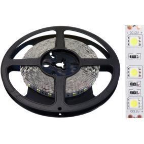 LED szalag SUNWOR 5050-60D W Dupla LED szalag 5 méter
