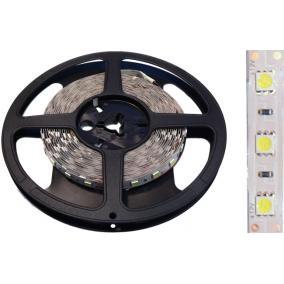 LED szalag SUNWOR 5050-60D W LED szalag 5 méter