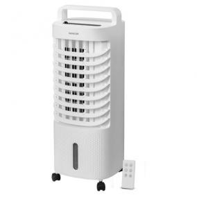Léghűtő, párásító és légtisztító - Sencor, SFN 5011WH