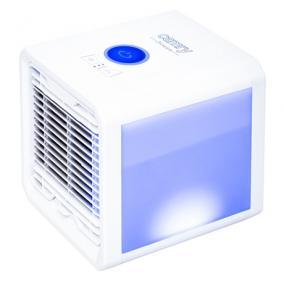 Léghűtő, légtisztító és párásító - Camry, CR7321