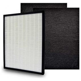 Légtisztító filter szett - Dirt Devil, 0350022