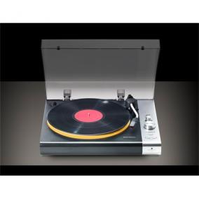 Lemezlejátszó - Mac Audio, TT 100 BK