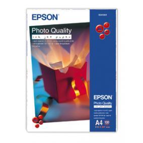 S041068 Fotópapír, tintasugaras, A3, 104 g, matt, EPSON [100 lap]