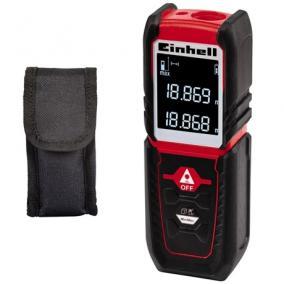 Lézeres távolságmérő - Einhell, TC-LD 25