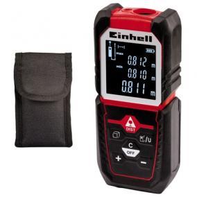 Lézeres távolságmérő - Einhell, TC-LD 50