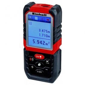 Lézeres távolságmérő - Einhell, TE-LD 60