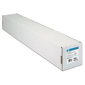 Q1396A Tekercspapír, tintasugaras, 610 mm x 45,7 m, 80 g, matt, HP