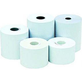57x50x12mm hőpapír szalag (10db)