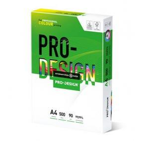 Másolópapír, digitális, A4, 90 g, PRO-DESIGN [500 lap]