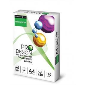 Másolópapír, A4, 120gr.  Pro-Design [250db]