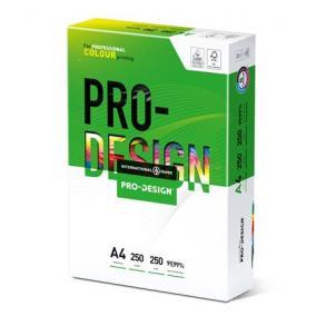 Másolópapír, digitális, A4, 250 g, PRO-DESIGN [250 lap]