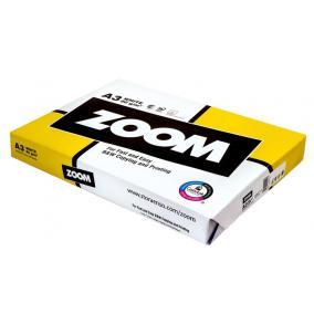 Másolópapír, A3, 80 g, ZOOM [500 lap]