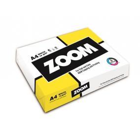 Másolópapír, A4, 80 g, ZOOM [500 lap]