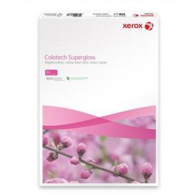 Másolópapír, digitális, A4, 210 g, bevonatos, magasfényű, XEROX