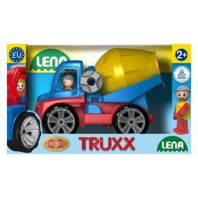 Lena Betonkeverő autó dobozos