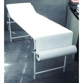 Lepedő 2 réteg papír krepp 43x50m Fehér - Pannon