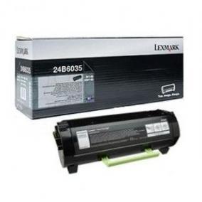 Lexmark 24B6035 toner 16K (eredeti, új)