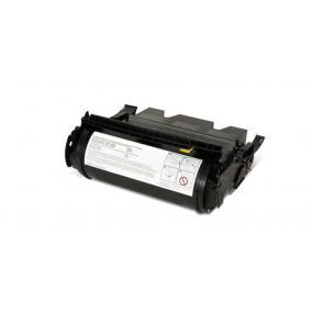 Lexmark [Optra T630] 12A7462 toner 21K (ForUse)