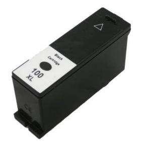 Lexmark 14N1068 [Bk XL] #No.100 tintapatron (ForUse)