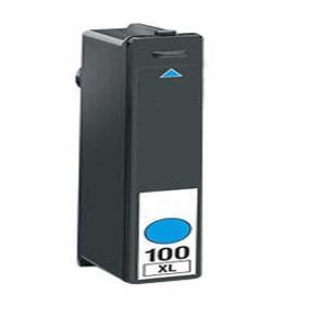 Lexmark 14N1069 [C XL] #No.100 tintapatron (ForUse)