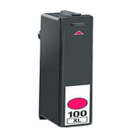 Lexmark 14N1070 [M XL] #No.100 tintapatron (ForUse)