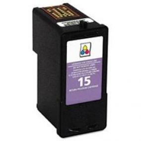 Lexmark 18C2110 [Col] #No.15 kompatibilis tintapatron (ForUse)