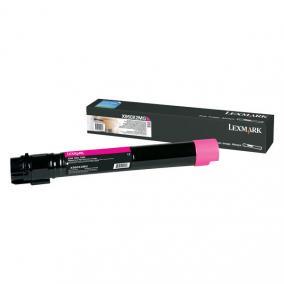 Lexmark [X950] X950X2MG [M] 24K toner (eredeti, új)