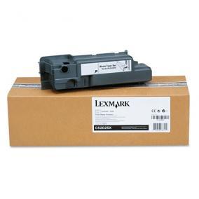 Lexmark [C522] C52025X [Hulladék gyűjtő] (eredeti, új)