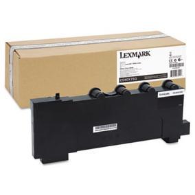 Lexmark [C54x, X54x] C540X75G [Hulladék gyűjtő] (eredeti, új)
