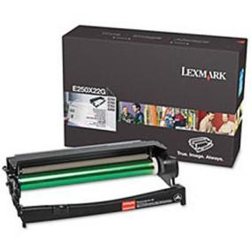 Lexmark [E250] 250X22G DRUM [Dobegység] (eredeti, új)