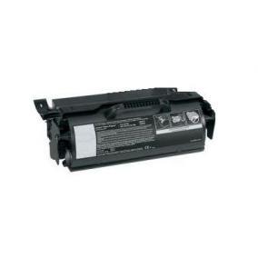 Lexmark [Optra T650, 652, 654] 650H11E 25K kompatibilis toner (ForUse)