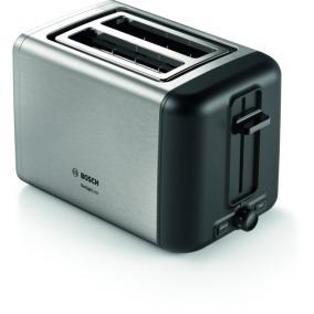 Bosch TAT3P420, Kompakt kenyérpirító