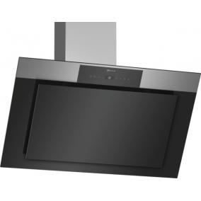 Neff D95IPP1N0 D95IPP1N0 Kürtős páraelszívó, 90 cm, fekete Döntött üvegernyős kivitel feke