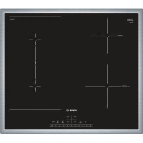 Bosch PVS645FB5E 60 cm, Indukciós Üvegkerámia főzőlap