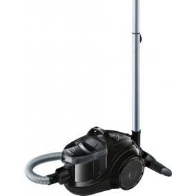 Bosch GS10 Porzsák nélküli porszívó BGS1UPOWER, fekete, A