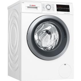 Bosch WAU28S60BY, Elöltöltős mosógép, Töltõsúly: 9.0 kg