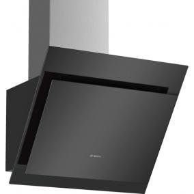 Bosch DWK67CM60, Falra szerelhető páraelszívó, B