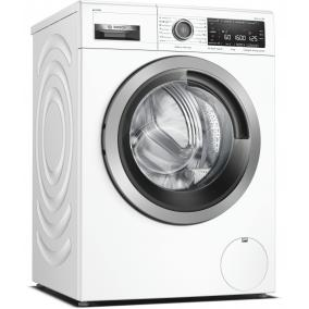 Bosch WAX32KH1BY, Elöltöltős mosógép, Töltõsúly: 10.0 kg