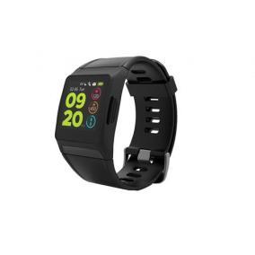Pulzus- és aktivitásmérő óra, GPS, SWISSTONE