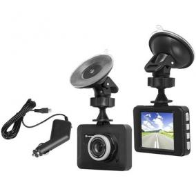 Menetrögzítő kamera - Tracer, TRAKAM46325