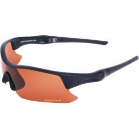 Napszemüveg HD polarizált lencsével, AVATAR