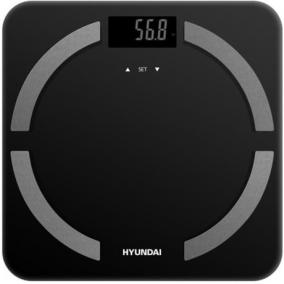 Mérleg személy - Hyundai, OVET739