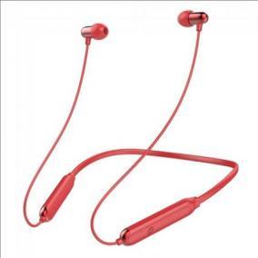 Fülhallgató, Bluetooth 5, nyakpántos, UIISII