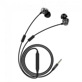 Fülhallgató, dupla mikrofonos, hibrid meghajtó, UIISII