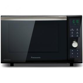 Mikrohullámú sütő - Panasonic, NNDF383BEPG